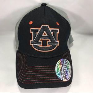 Auburn Tigers Fitted Medium/Large Baseball Hat